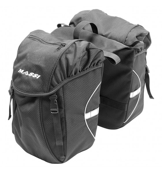 MassI CM-230 Double Saddlebag