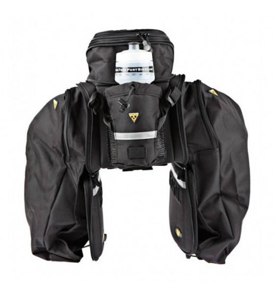 MTX TrunkBag DXP Topeak sac