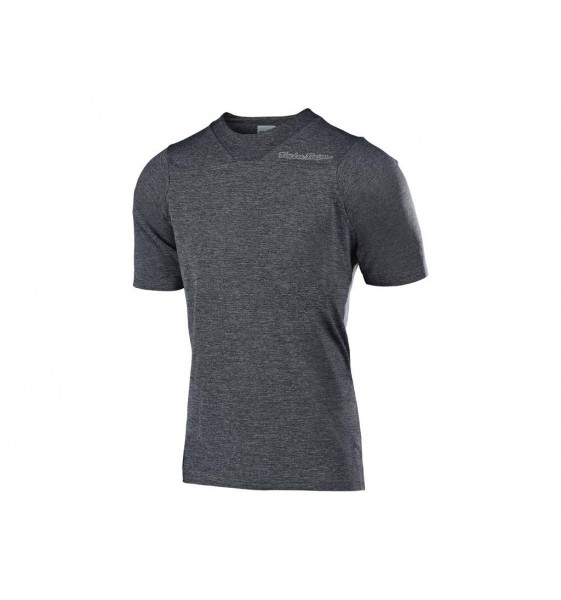 Camiseta Troy Lee Skyline S/S Jersey 2019 Htr Gray S