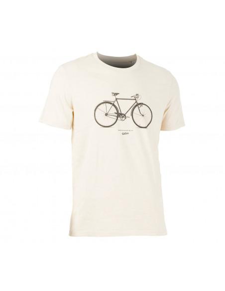 Camiseta Orbea Retro Hombre