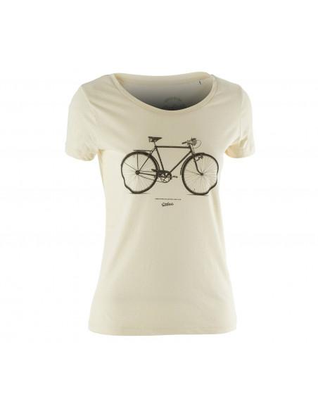Camiseta Orbea Retro Mujer