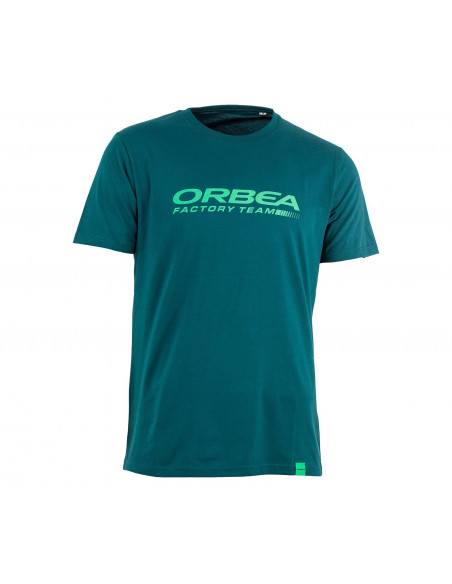 Camiseta Orbea Factory Team