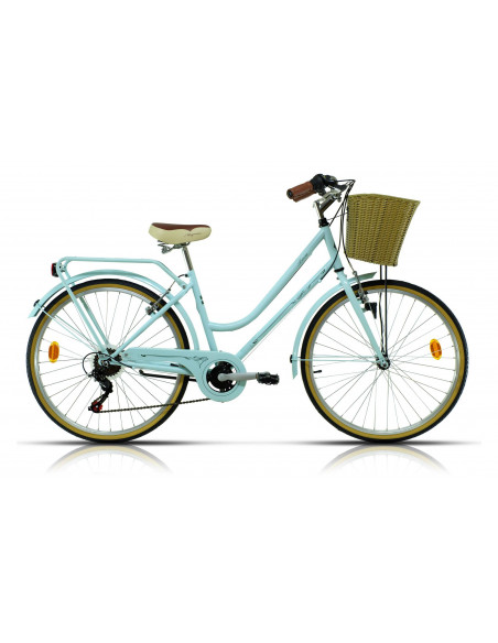 Bicicleta Megamo Trivia 26 2019