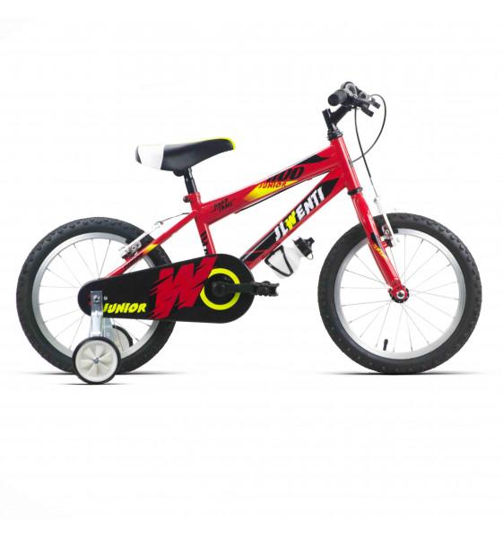 "Bicicleta de niño JL-Wenti 16"""