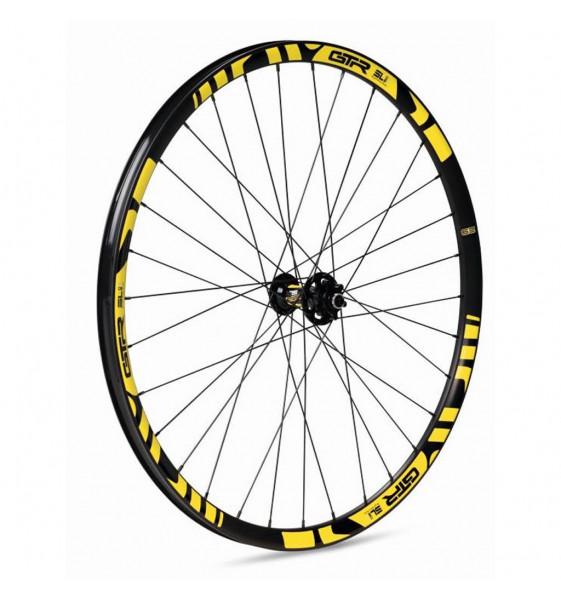 27.5 » tubeless prêt GURPIL roue...
