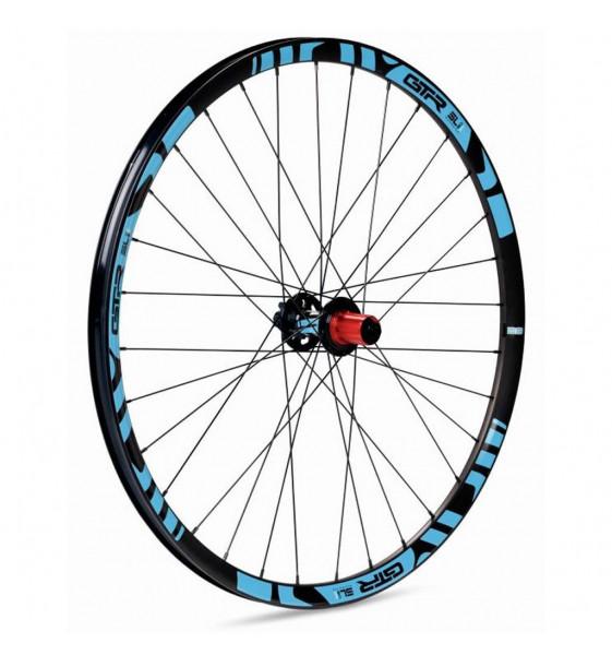 27.5 » sans tube prêt GTR GURPIL roue...