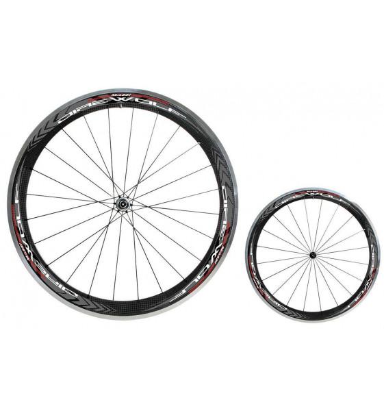 700C DIREWOLF MASSI Wheels
