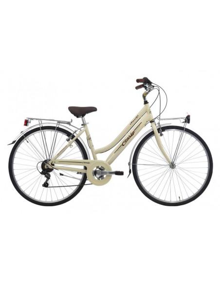 Bicicleta Cinzia Amalfi