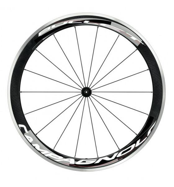 Juego de ruedas CAMPAGNOLO BULLET H50 Cubierta