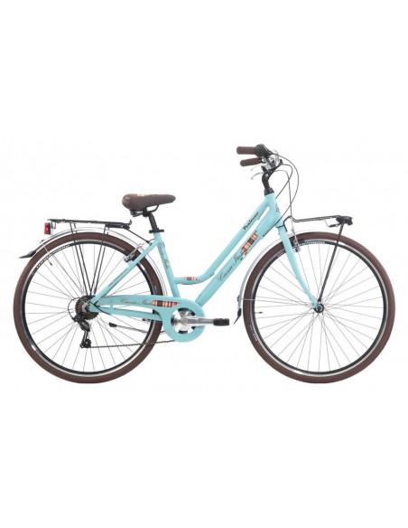 Bicicleta Cinzia Positano Man