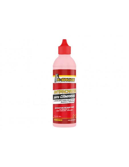 Líquido Antipinchazos X-Sauce 200ml