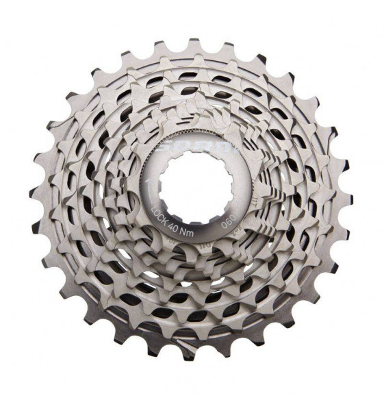 Cassette SRAM new RED XG 1090 Power dome