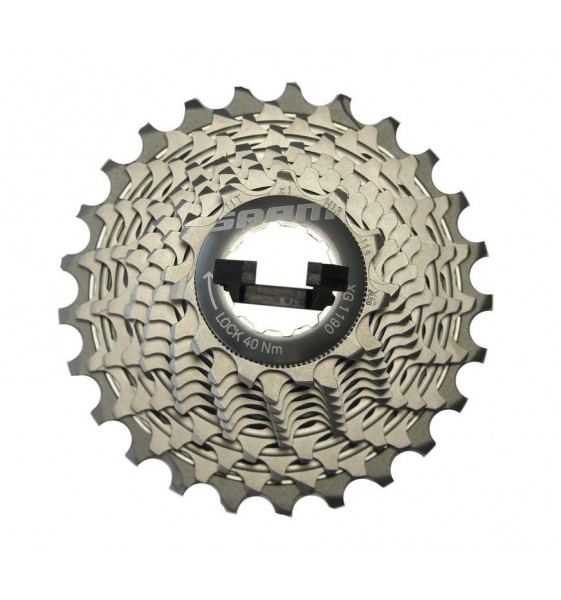 Cassette Sram Red22/Force22 Pg1190