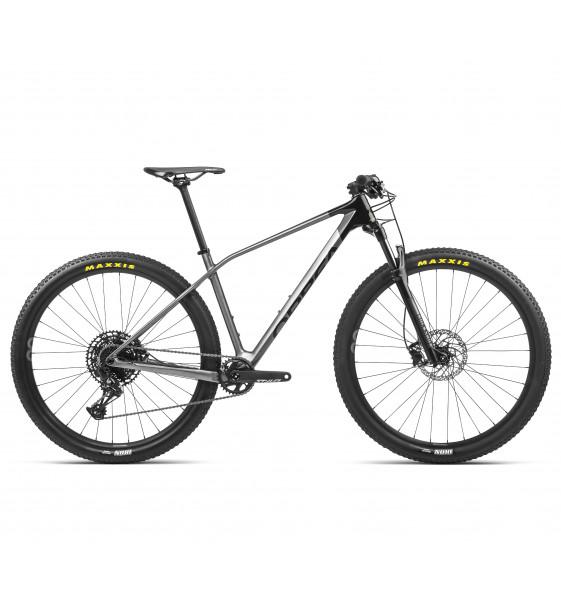 Bicicleta Orbea Alma M50 eagle 2021