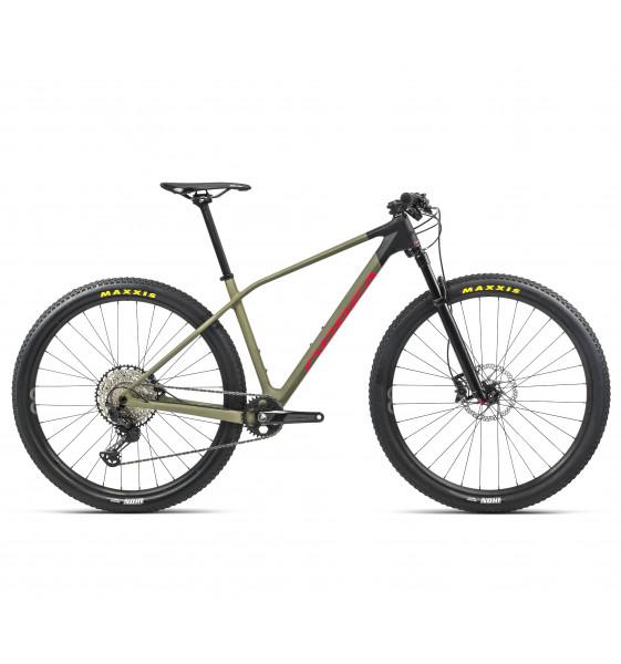 Bicicleta Orbea Alma M30 2021