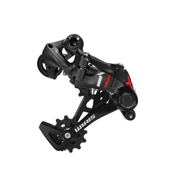 Cambia SRAM X01 TYPE 2.1 11V