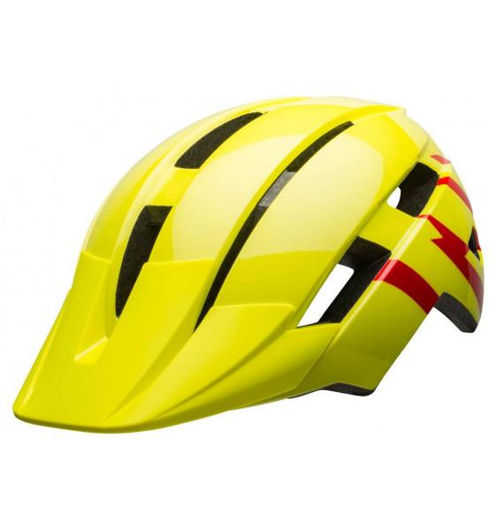 Helmet Bell Sidetrack Young