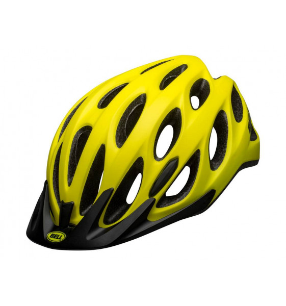 Helmet Bell Tracker