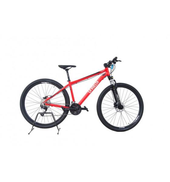 Bicicleta La Vuelta Angliru