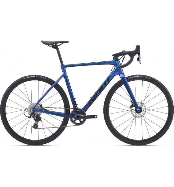 Bicicleta Gravel GIANT TCX Advanced...