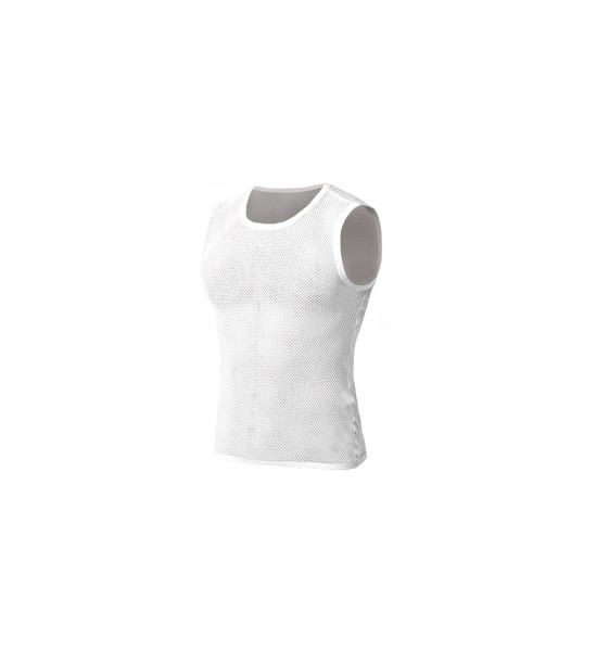 T-shirt BIOTEX manches sans manches