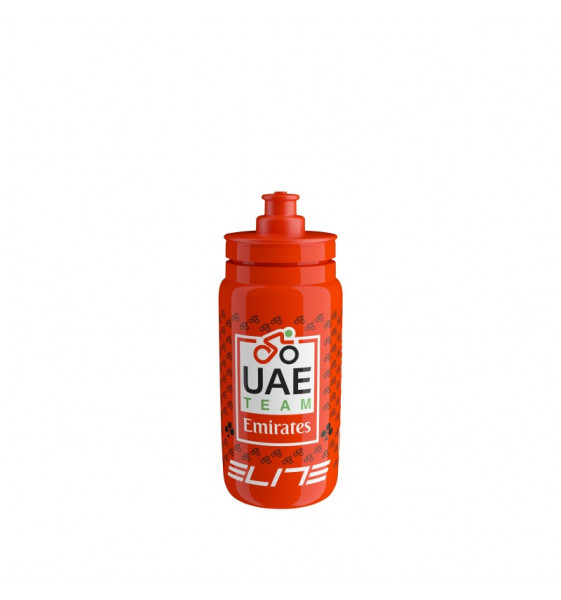 Bidon ELITE FLY UAE Team Emirates 550 ML