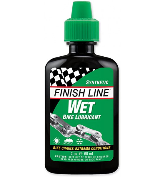Aceite Finish Line Cross Country Bote...