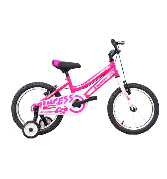 """Bicicleta de niña JL-Wenti 16"""""""