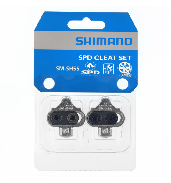 Calas Shimano SH56 MTB