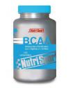 Aminoácido BCAA Nutrisport 1g