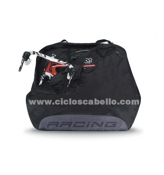Travel plus racing SCI-CON bag