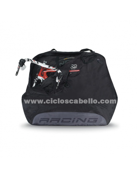 Bolsa porta bicis SCI-CON Travel plus racing