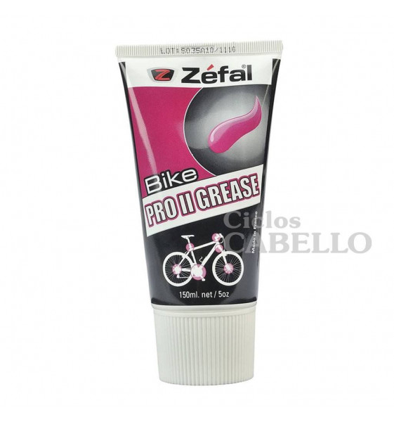 ZEFAL LITHIUM FAT TUBE PRO 2 150 ML