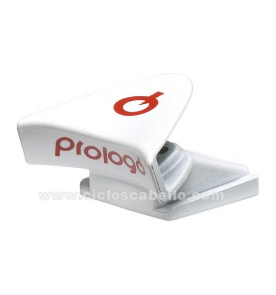 U-Clip PROLOGO -rosso-bianco