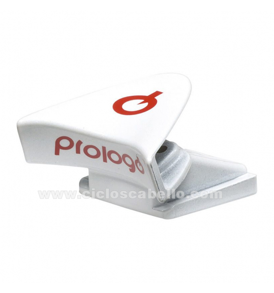 U-Clip PROLOGO -rouge-blanc