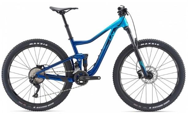 Bicicleta de montaña para mujer barata