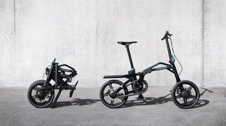 bicicletas plegables al mejor precio