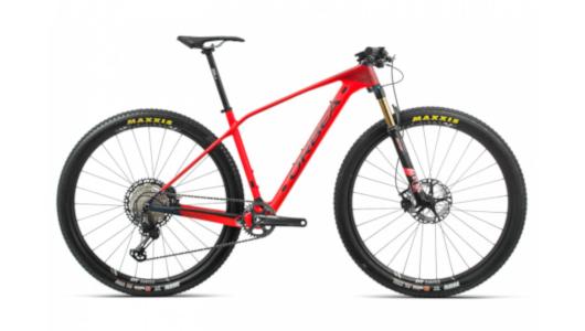 las mejores bicicletas de montaña de carbono