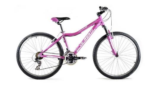 Bicicletas Montaña Mujer